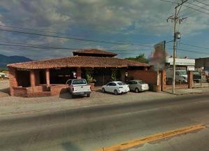 00 Carretera Ixtapa- Las Palmas, Terreno Rubio Ixtapa