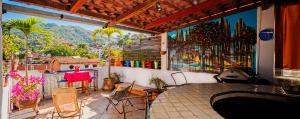 280 Jacarandas, Casa Jacarandas, Puerto Vallarta, JA