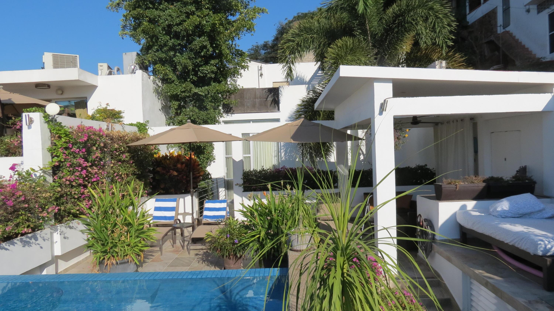 Casa Jacarandas