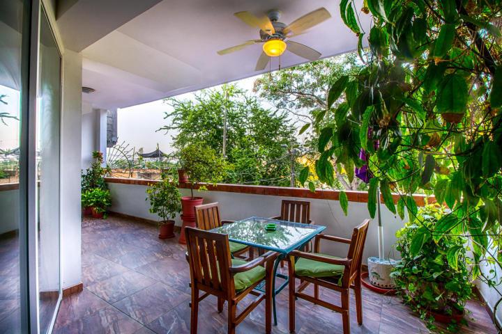Hacienda Los Mangos 2