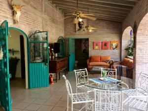 5 Amapola, Casa Davis, Riviera Nayarit, NA