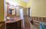 Ground floor master bathroom