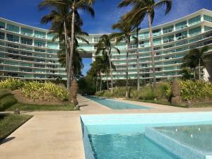 27 Paseo de los Cocoteros 8Q, Peninsula Nuevo Vallarta, Riviera Nayarit, NA