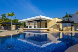 22 Paseo de Las Flores 06, Residencial Kupuri house 06, Riviera Nayarit, NA
