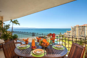 625 Paseo de la Marina North PH 1206E, Bay View Grand, Puerto Vallarta, JA