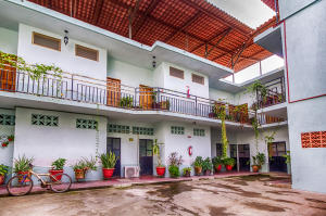 9 Miguel Hidalgo 9, Hotel San Vicente, Other, NA