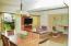 Sala - Comedor / Living Room & Dinning Room