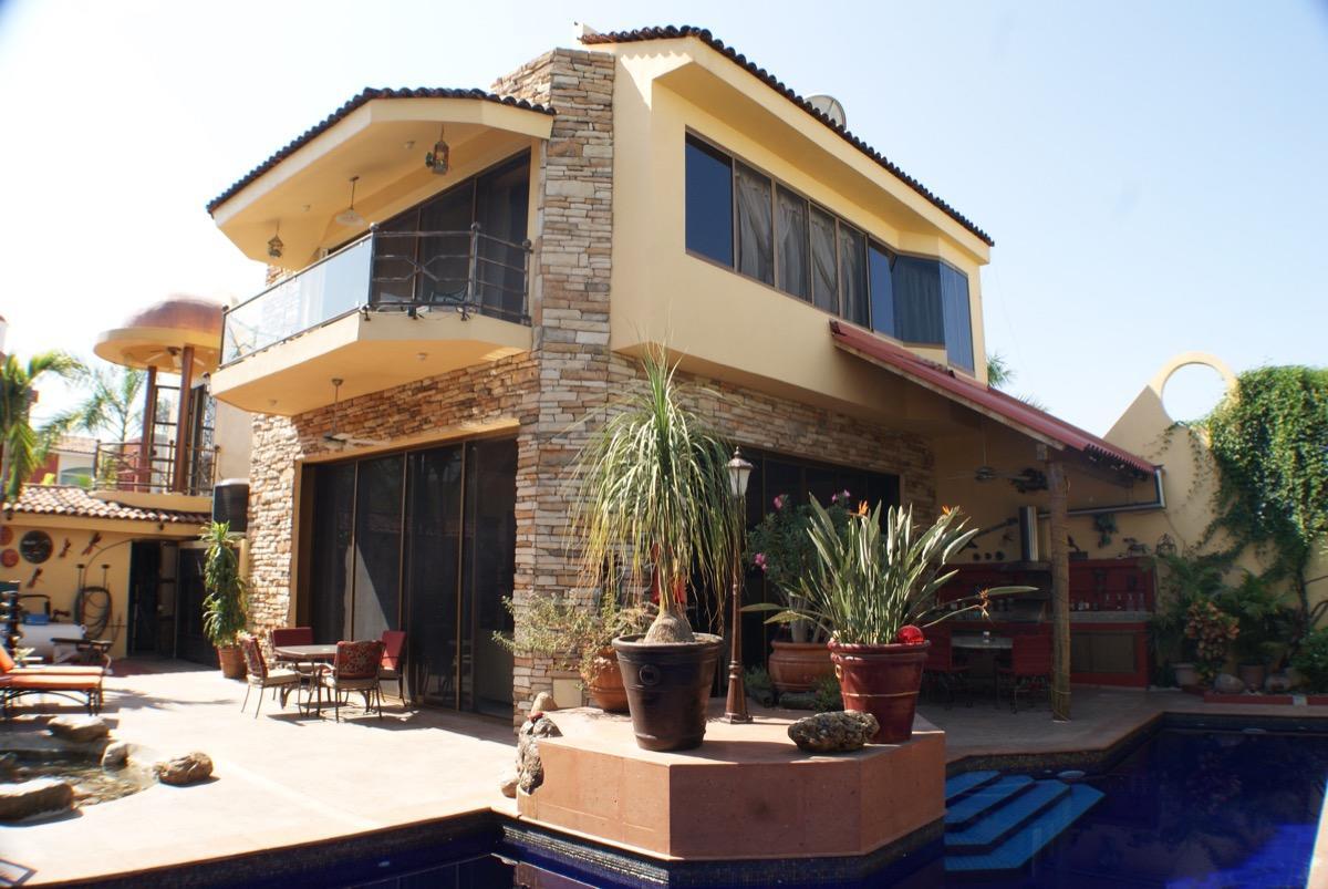 Casa Debbie Fluvial