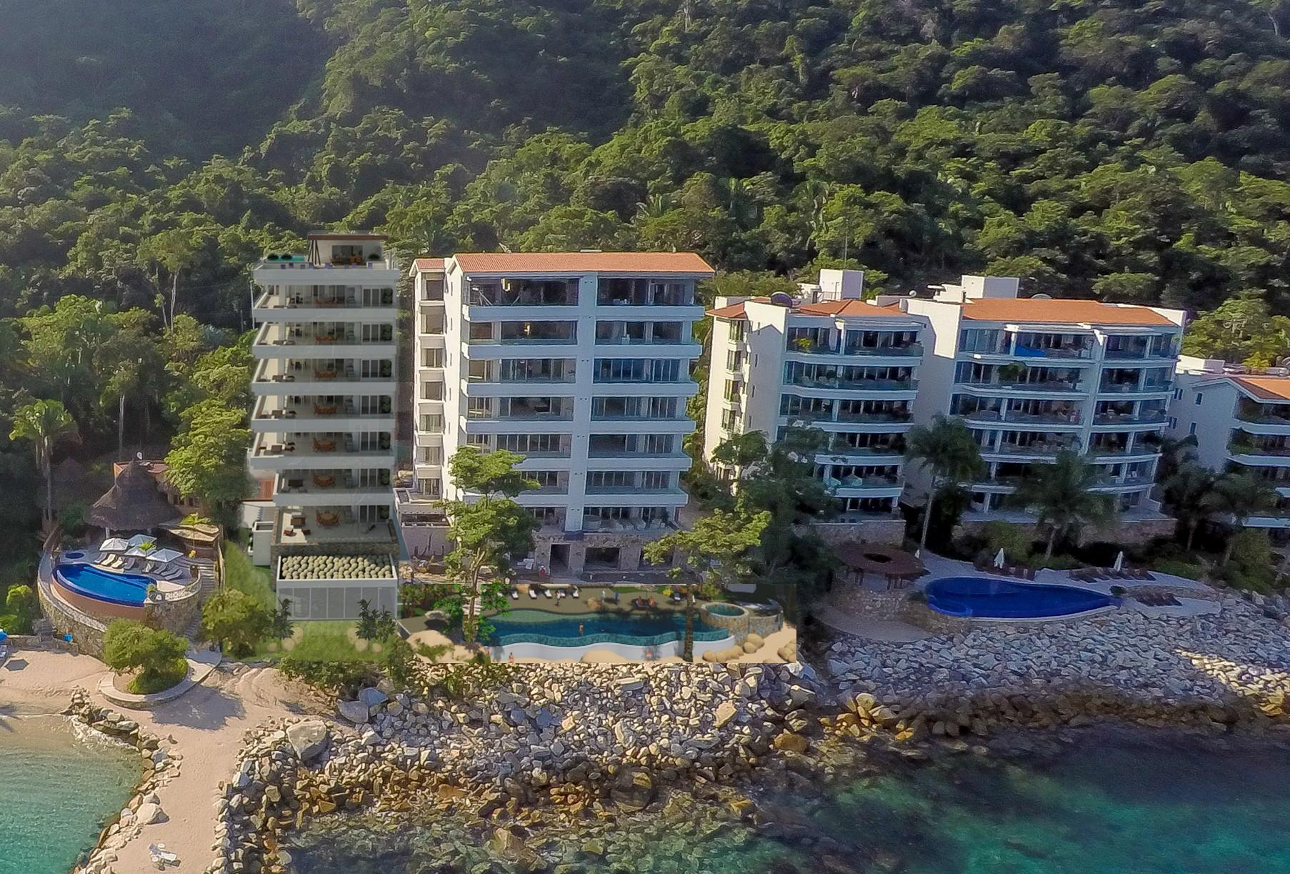 Arco Playa 1