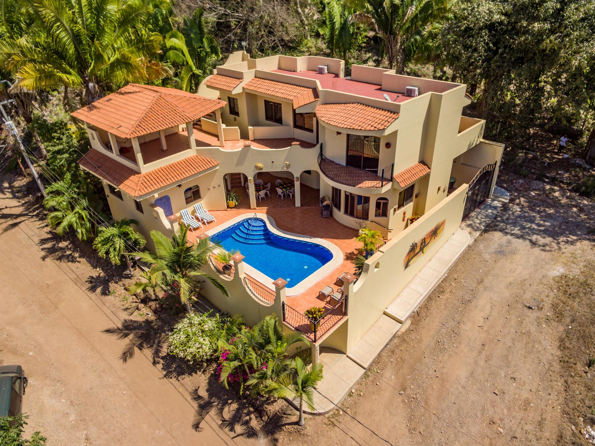 Casa Morely
