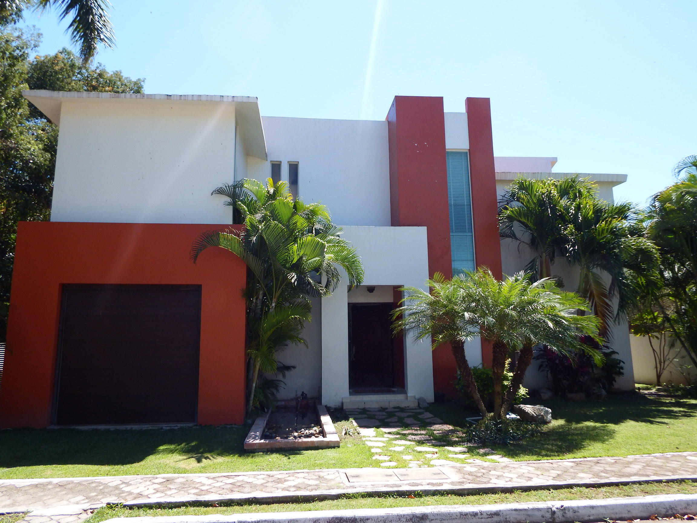 Villa Gaviotas