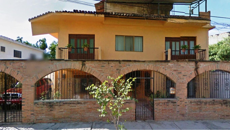 Casa Javier