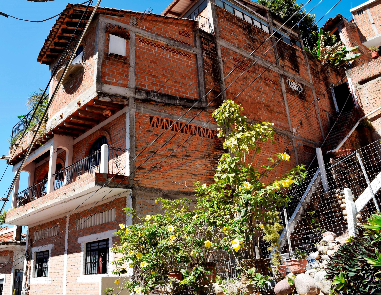 Casa Pedregoso