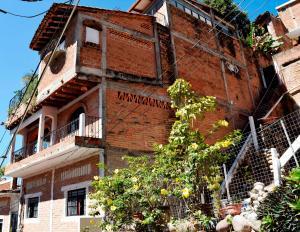 439 Callejon de Pedregroso, Casa Pedregroso, Puerto Vallarta, JA