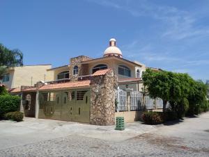 146 Lago Michigan, Villa Vitrales, Puerto Vallarta, JA