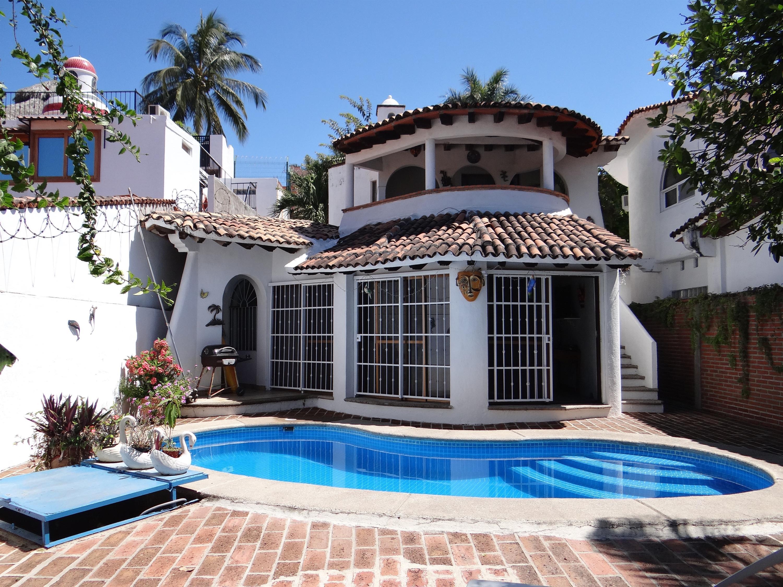 Casa Summer-Casa Verano