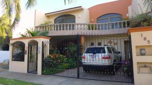 165 Rio Fuerte, Casa De Alice, Puerto Vallarta, JA