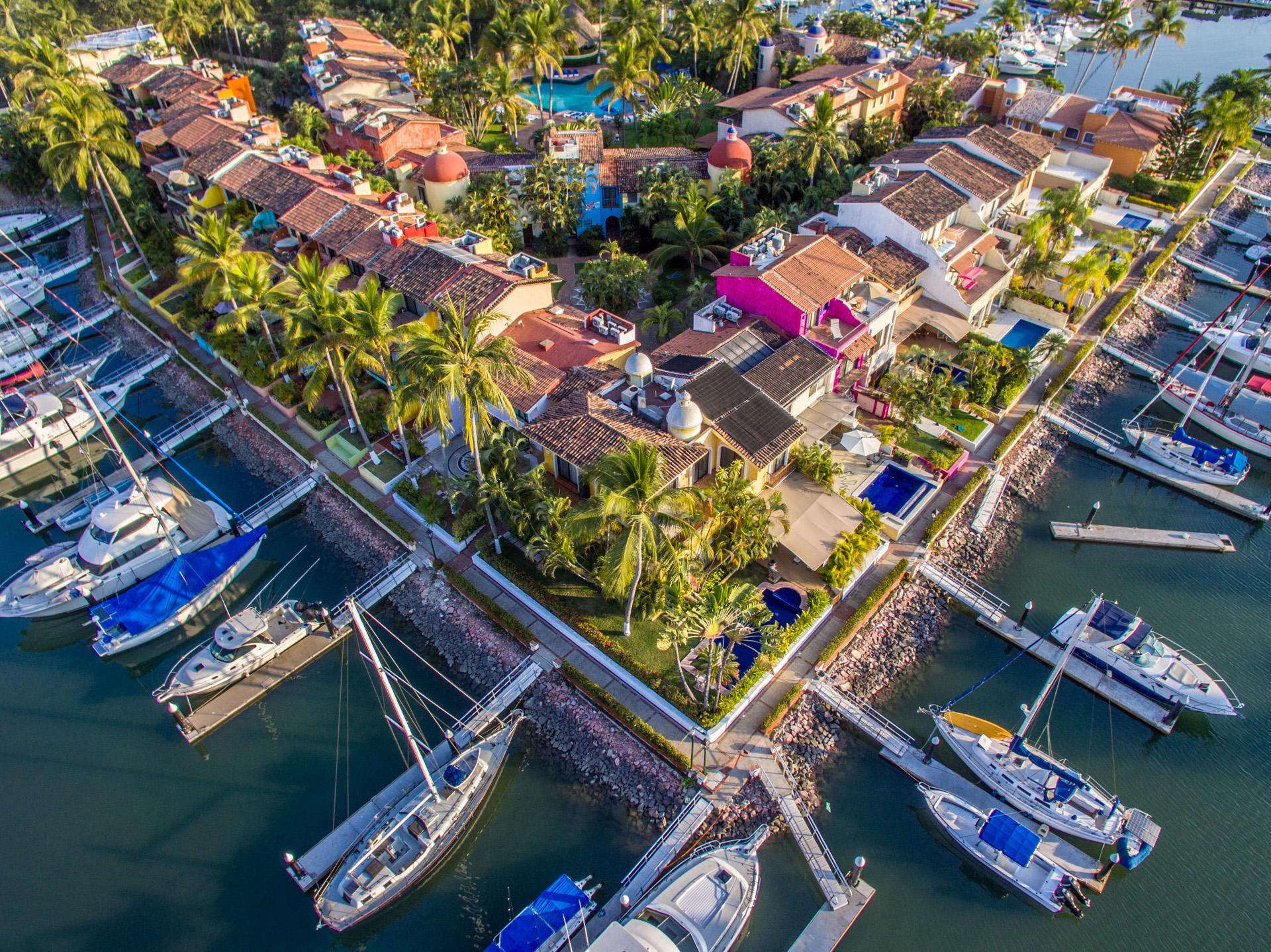 Isla Iguana Villa 17