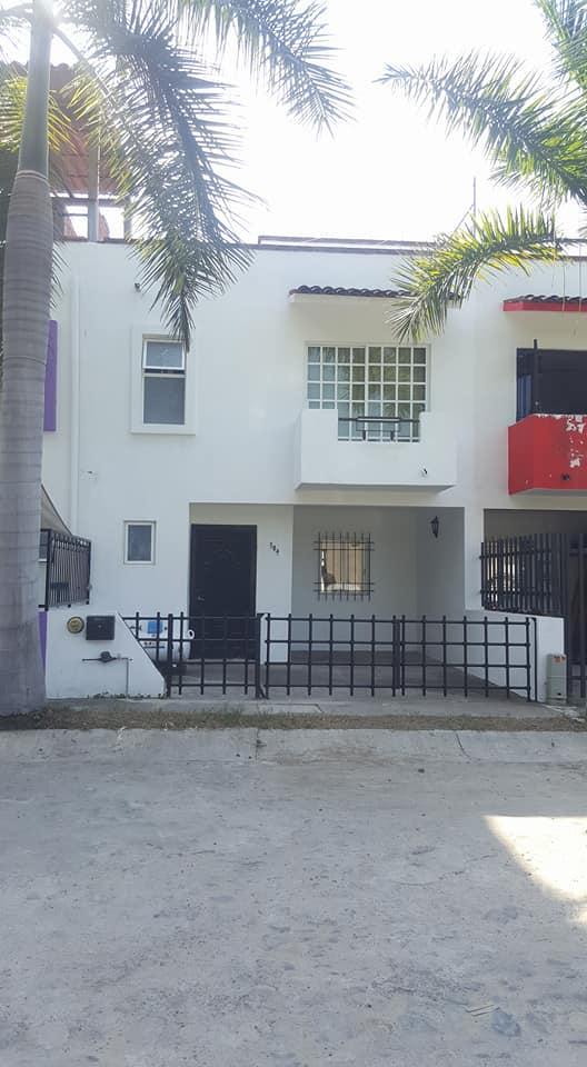 Casa en Residencial El Carmen