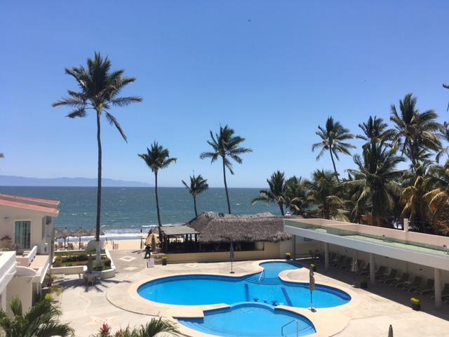Suites Costa Dorada 304