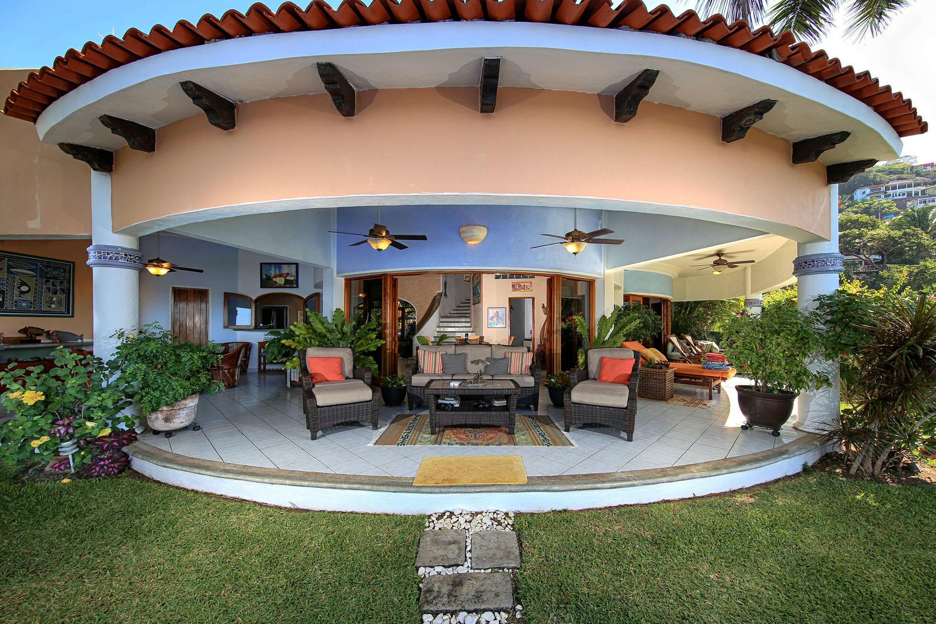 Casa Martica