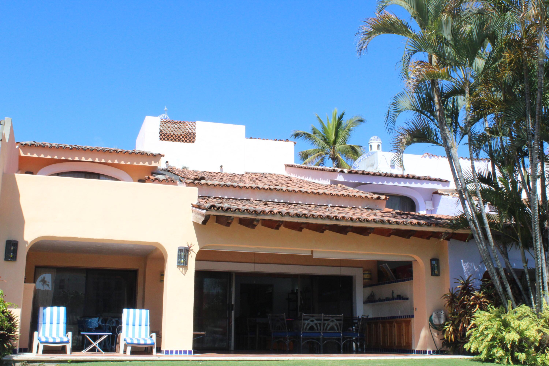 Isla Iguana Villa 3