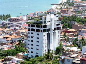 689 Miramar s/n, Hotel Suites la Siesta de Vta
