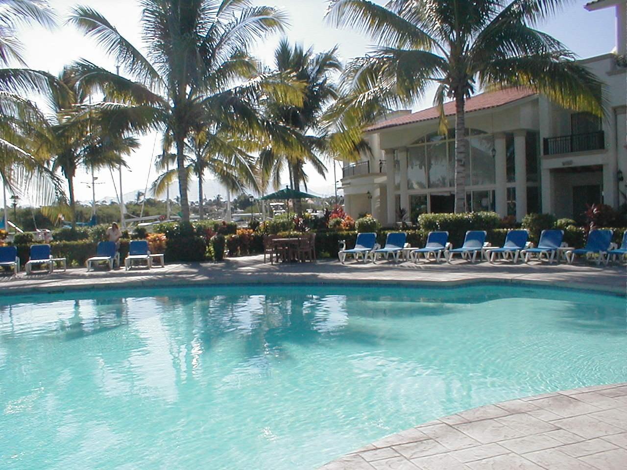Grand Marina Villas 5102