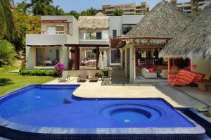 1 Paseo Albatros Casa 1, Villa Morenos, Riviera Nayarit, NA
