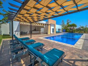 AV. Mexico 574 - 1 - Street next El Tigre 1, IKAL, Riviera Nayarit, NA