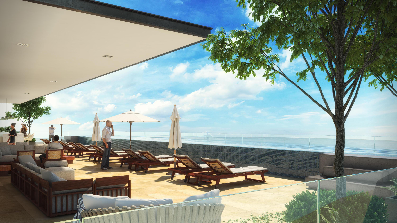 Pacifica Bucerias-Playa 305