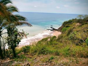 Lote de Playa en Lo de Marcos