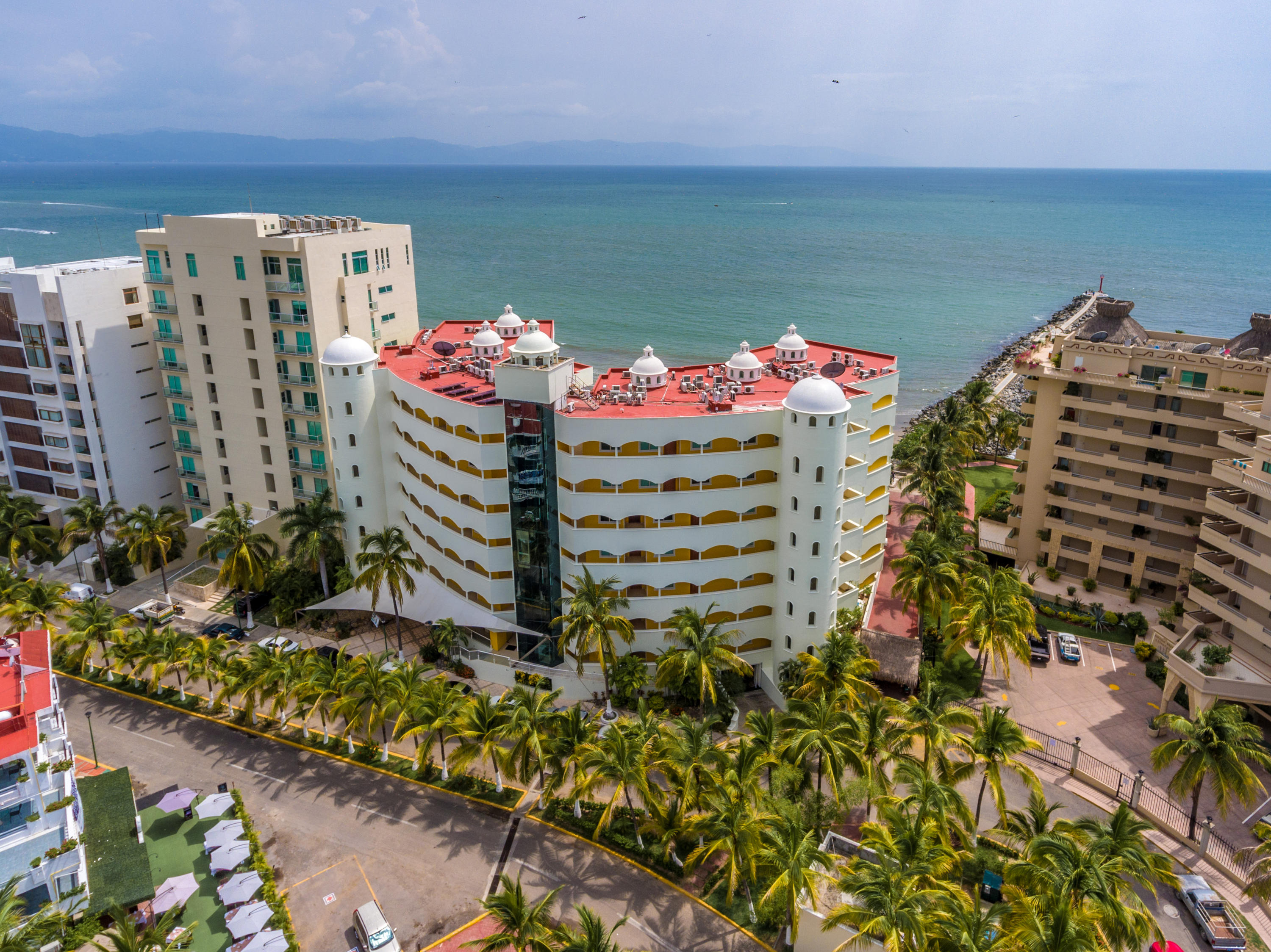Penthouse VELA VISTA PH3