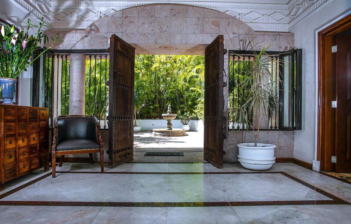 La Mansion - Worldbid Auction