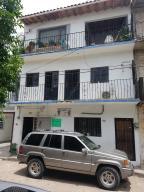 222 Ignacio Zaragoza, Casa Peña, Puerto Vallarta, JA