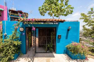 10 Andador Rio Papaloapan, Casa Puesta Del Sol, Puerto Vallarta, JA