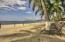 Bucerias beach is just a short 7 minute walk away from Casa Negocios