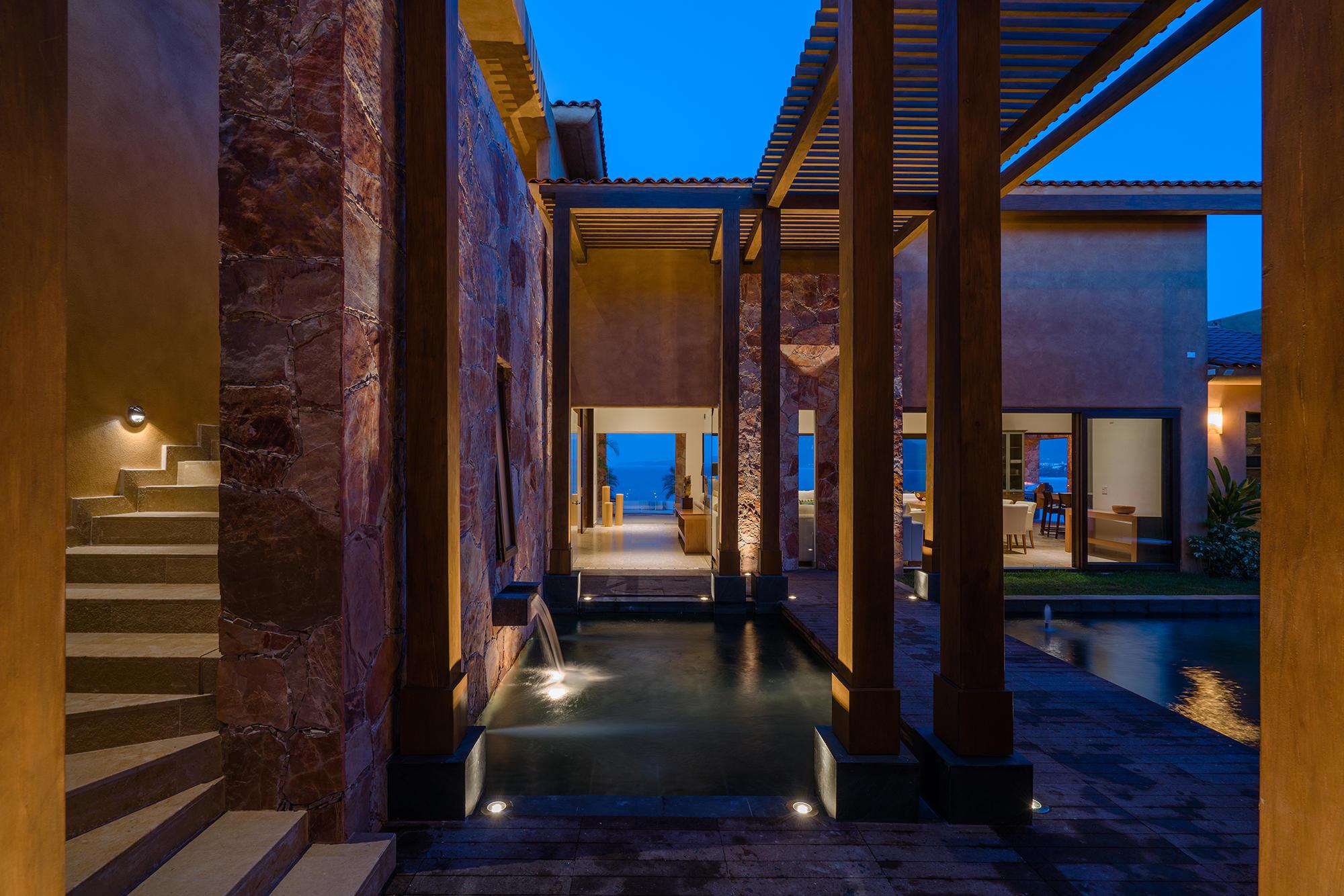 Punta Mita Resort, 4 Bedrooms Bedrooms, ,4.5 BathroomsBathrooms,House,For Sale,KUPURI II,14008