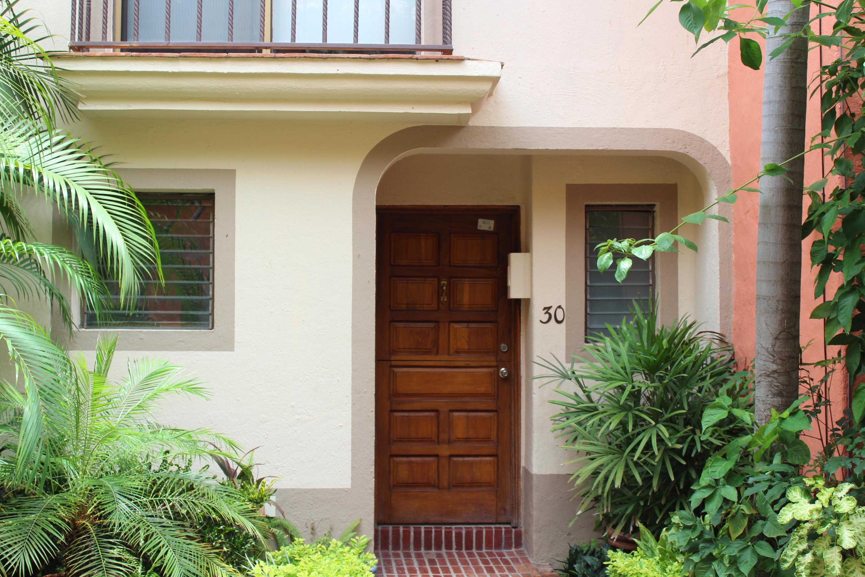 Isla Iguana Villa 30