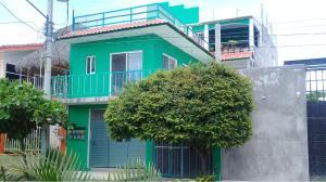 88 Ballena, Edificio Erasto