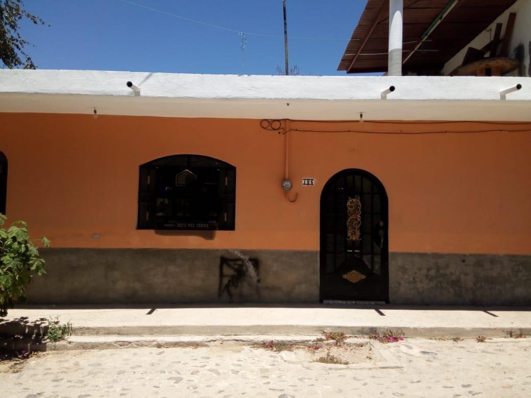 Casa Maria Magdalena