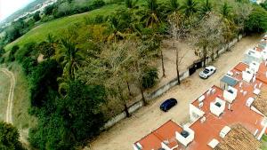 S/N Segundo Camino a Las Mojoneras, LOTE PARQUE LAS PALMAS, Puerto Vallarta, JA