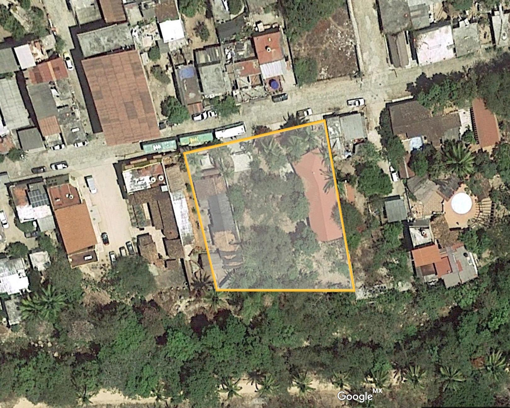 Hacienda Mismaloya