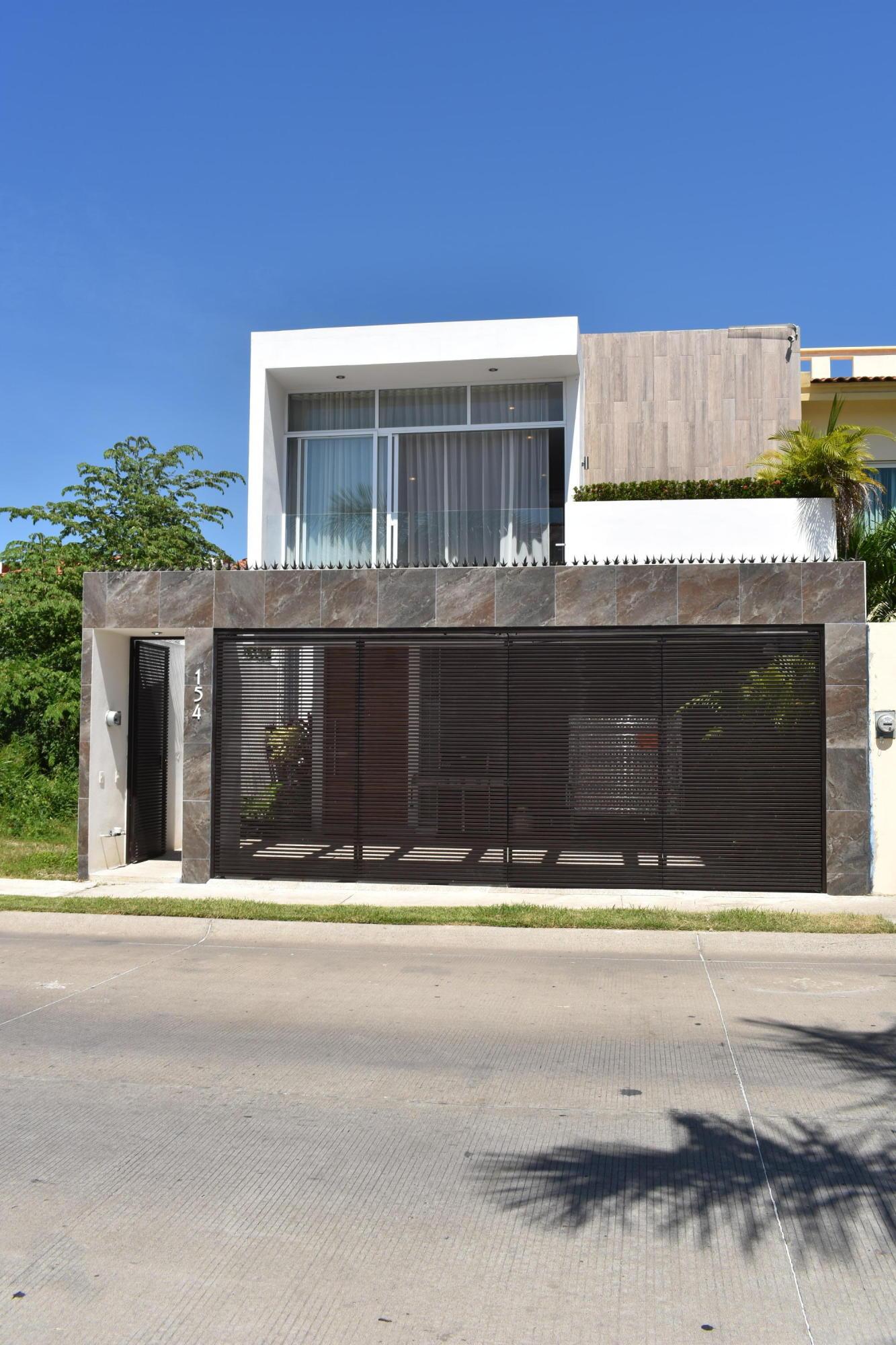 Casa Rio Rhin 154