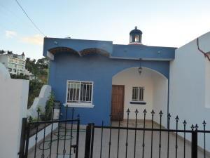 201 Fernando de Magallanes, Casa Azul, Riviera Nayarit, NA