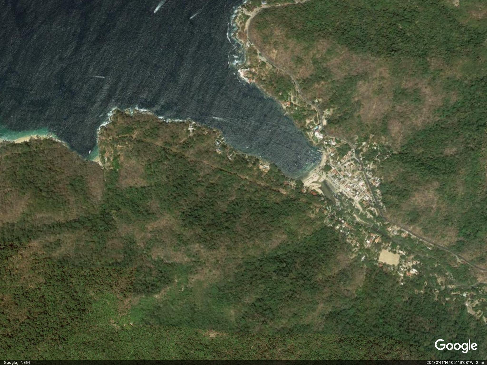 Boca De Tomatlan, ,Land,For Sale,no name,14367