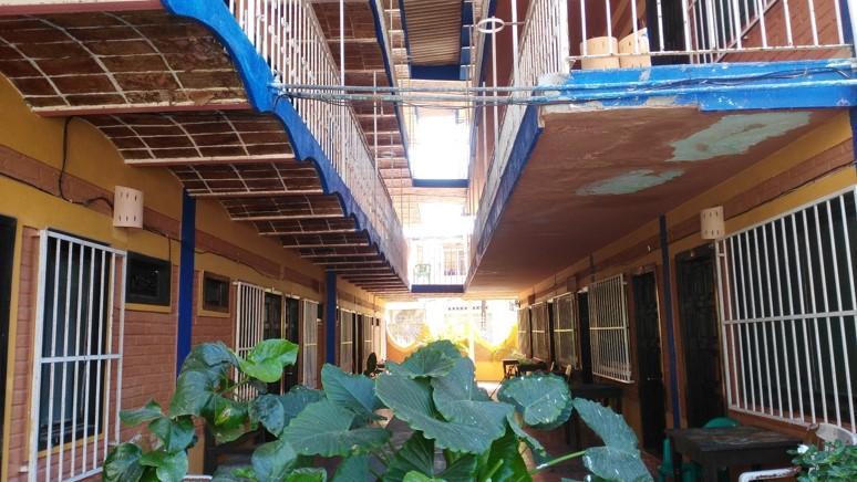 Hotel San Juanito 4