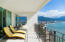 Terrace and Banderas Bay