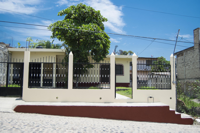 Casa El Calvario
