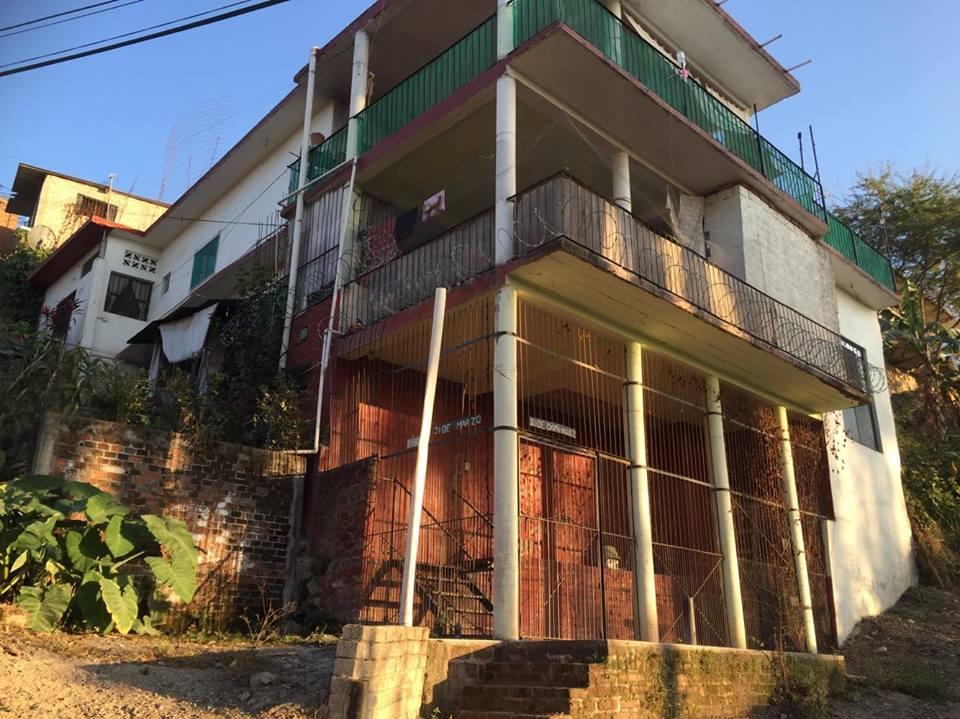 Casa en Coapinole 21 de Marzo